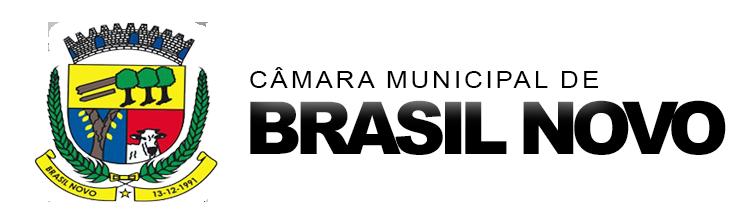 Câmara Municipal de Brasil Novo